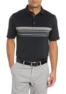 Bobby Jones XH20 Gable Stripe Jersey Polo