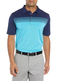 Bobby Jones XH20 Luna Colorblock Piqué Polo