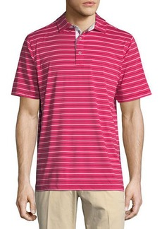 Bobby Jones XH20 Tavern Stripe Polo Shirt