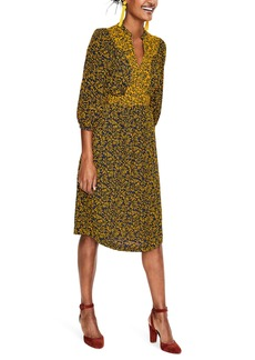 Boden Ariadne Dress (Regular & Petite)