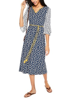 Boden Bella Jersey Midi Dress (Regular & Petite)