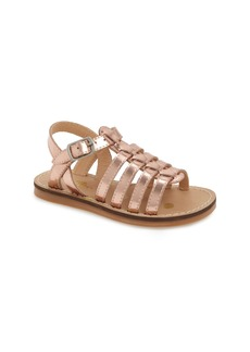 Mini Boden Gladiator Sandal (Toddler & Little Kid)