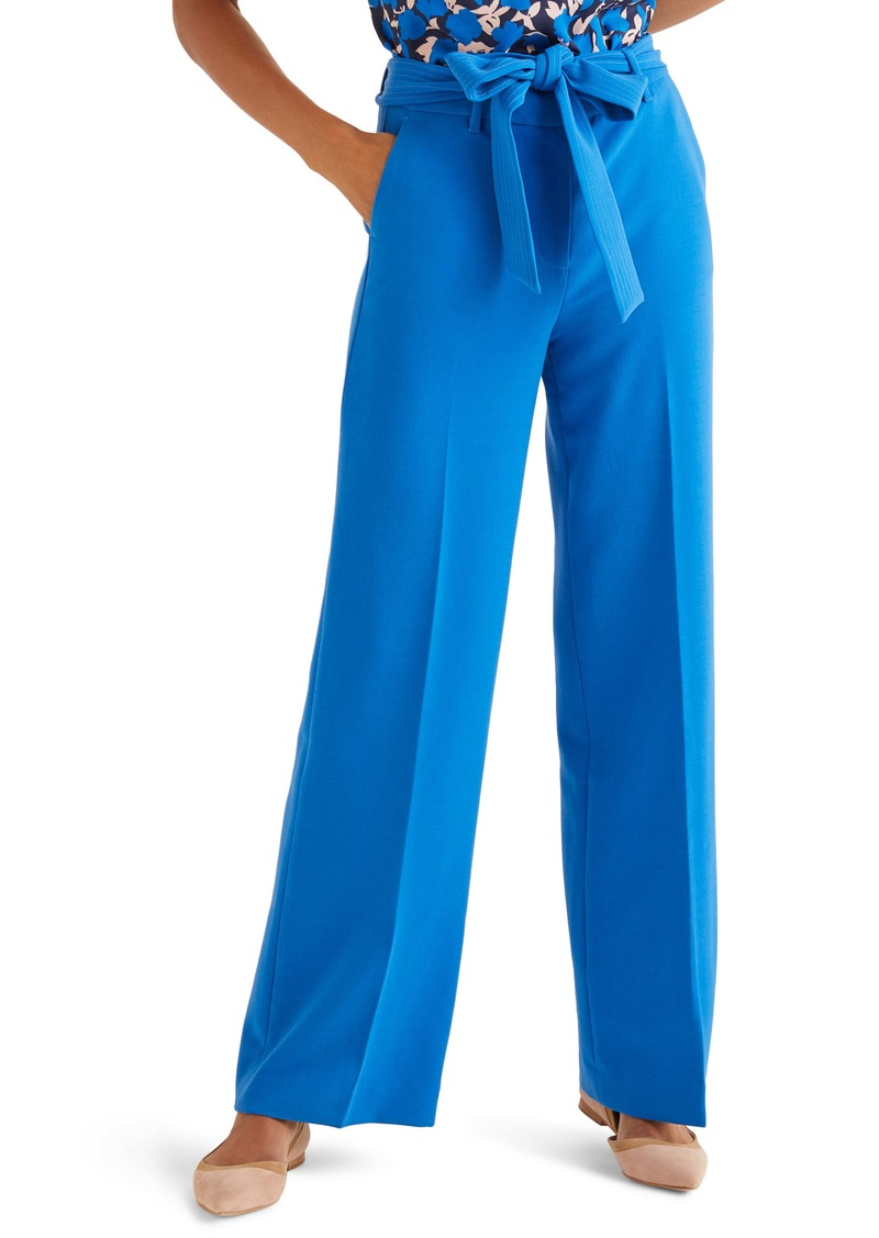 Boden Hampstead Wide Leg Pants
