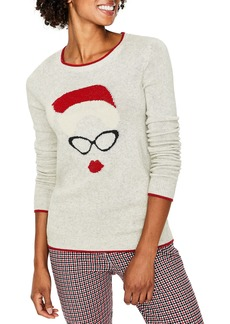 Boden Holiday Sweater