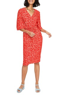 Boden Ines Dress (Regular & Petite)