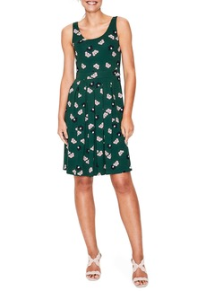 Boden Joanna Fit & Flare Ponte Dress