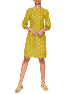 Boden Kate Linen Dress (Regular & Petite)