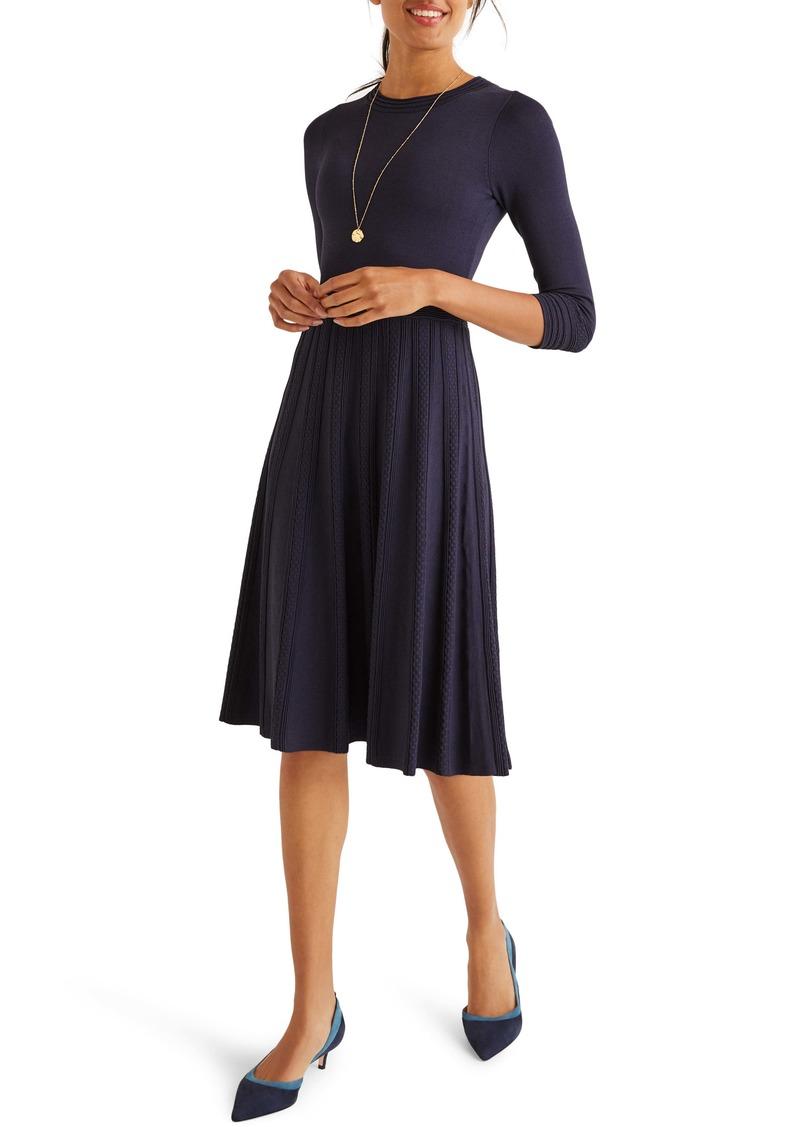 Boden Lorna Jersey Dress
