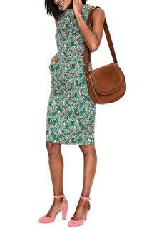 Boden Martha Sheath Dress