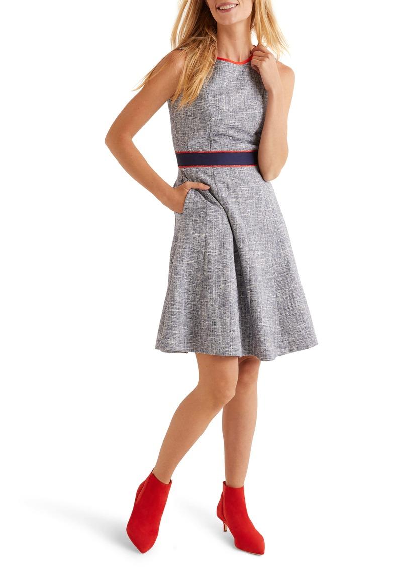 Boden Matilda A-Line Dress