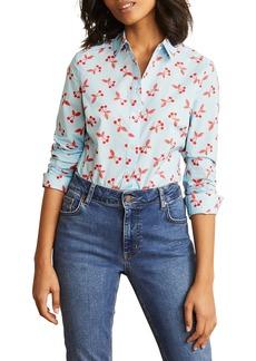 Boden Modern Classic Print Shirt