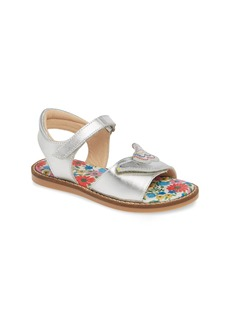 Mini Boden Padded Sandal (Toddler & Little Kid)