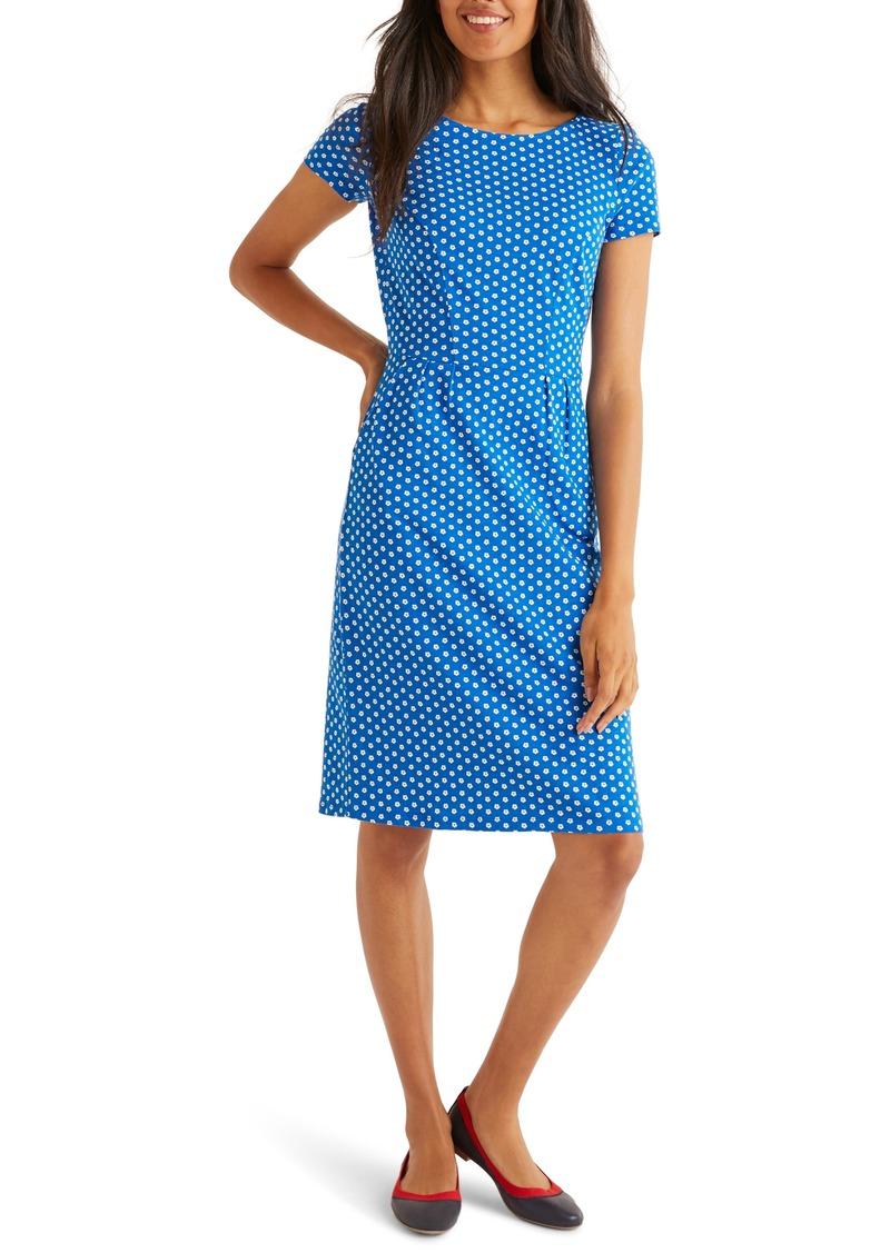 Boden Phoebe Jersey Dress