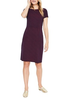 Boden Phoebe Jersey Sheath Dress (Regular & Petite)