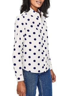 Boden Print Shirt