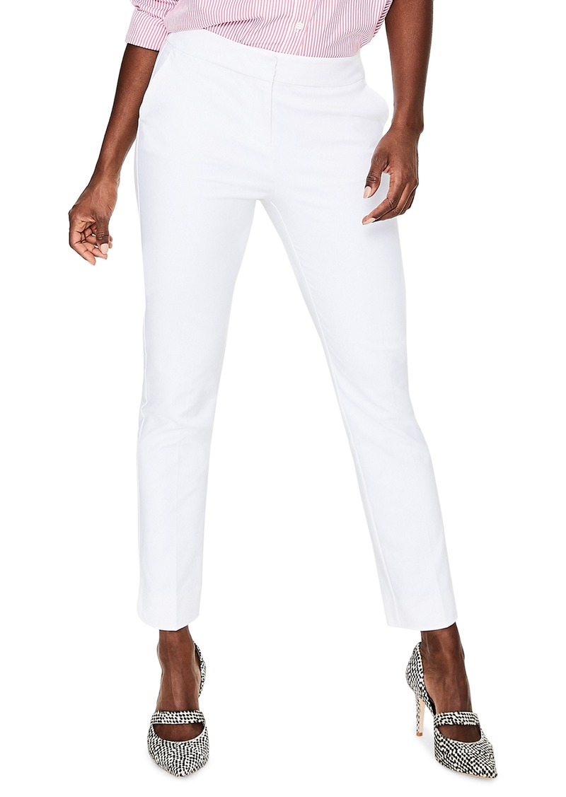 Boden Richmond Ankle Pants (Regular & Petite)