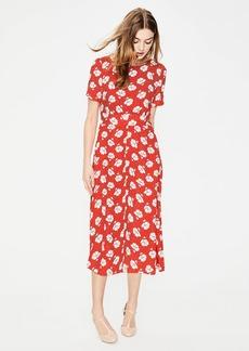 Boden Ruth Midi Dress