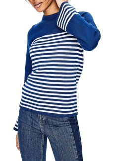 Boden Stripe Sweater