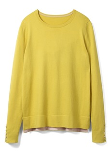 Boden Tilly Crewneck Sweater