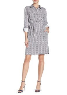 Boden Jena Long Sleeve Knit Dress