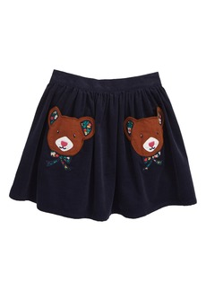 Mini Boden Fun Pocket Skirt (Toddler Girls, Little Girls & Big Girls)