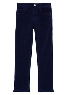 Mini Boden Kids' Slim Fit Stretch Corduroy Pants (Toddler, Little Boy & Big Boy)