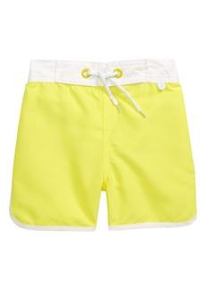 Mini Boden Kids' Surf Shorts (Toddler, Little Boy & Big Boy)