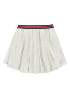 Mini Boden Party Skirt (Little Girls & Big Girls)