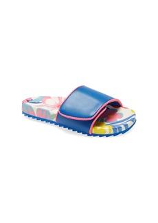 Mini Boden Pool Slides Sandal (Toddler & Little Kid)