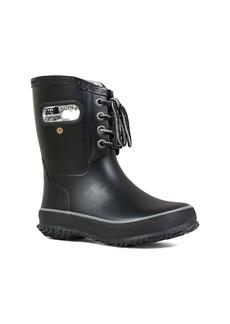 Bogs Amanda Insulated Faux Fur Waterproof Boot (Little Kid & Big Kid)