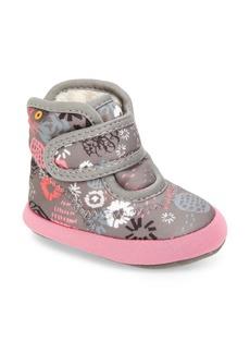 Bogs Elliott II Insulated Waterproof Boot (Baby, Walker & Toddler)