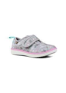 Bogs Kicker Dragonfly Sneaker (Baby, Walker, Toddler & Little Kid)