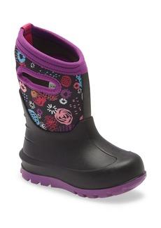 Bogs Neo Classic Garden Party Insulated Waterproof Boot (Walker, Toddler, Little Kid & Big Kid)