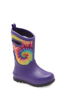 Bogs Neo Classic Tie Dye Insulated Waterproof Boot (Toddler, Little Kid & Big Kid)