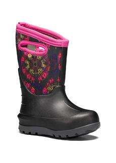 Bogs Neo Classic Tie Dye Insulated Waterproof Boot (Walker, Toddler, Little Kid & Big Kid)