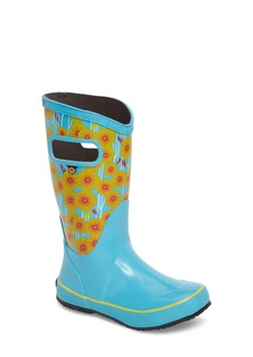 Bogs Skipper Aster Print Rubber Rain Boot (Walker, Toddler, Little Kid & Big Kid)