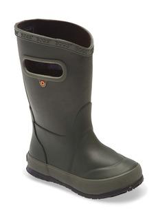 Bogs Waterproof Rain Boot (Walker, Toddler, Little Kid & Big Kid)