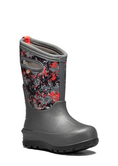 Toddler Boy's Bogs Neo Classic Insulated Waterproof Boot