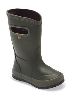 Toddler Boy's Bogs Waterproof Rain Boot