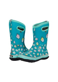 Bogs Classic Design A Boot - Cupcakes (Toddler/Little Kid/Big Kid)