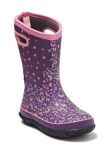 Bogs Classic Rainbow Rain Boot
