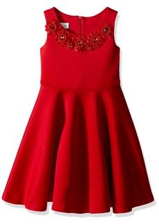 Bonnie Jean Big Girls' Party Dress
