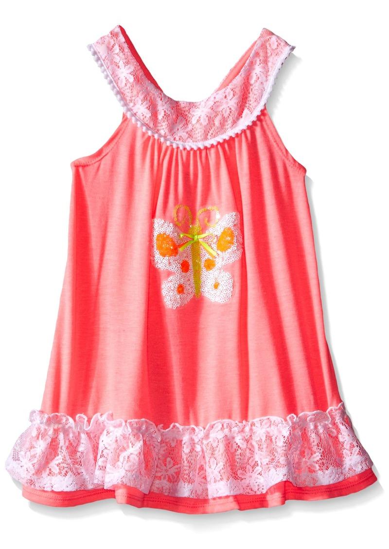 b166250567f Bonnie Jean Bonnie Jean Toddler Girl s Sleeveless Sundress