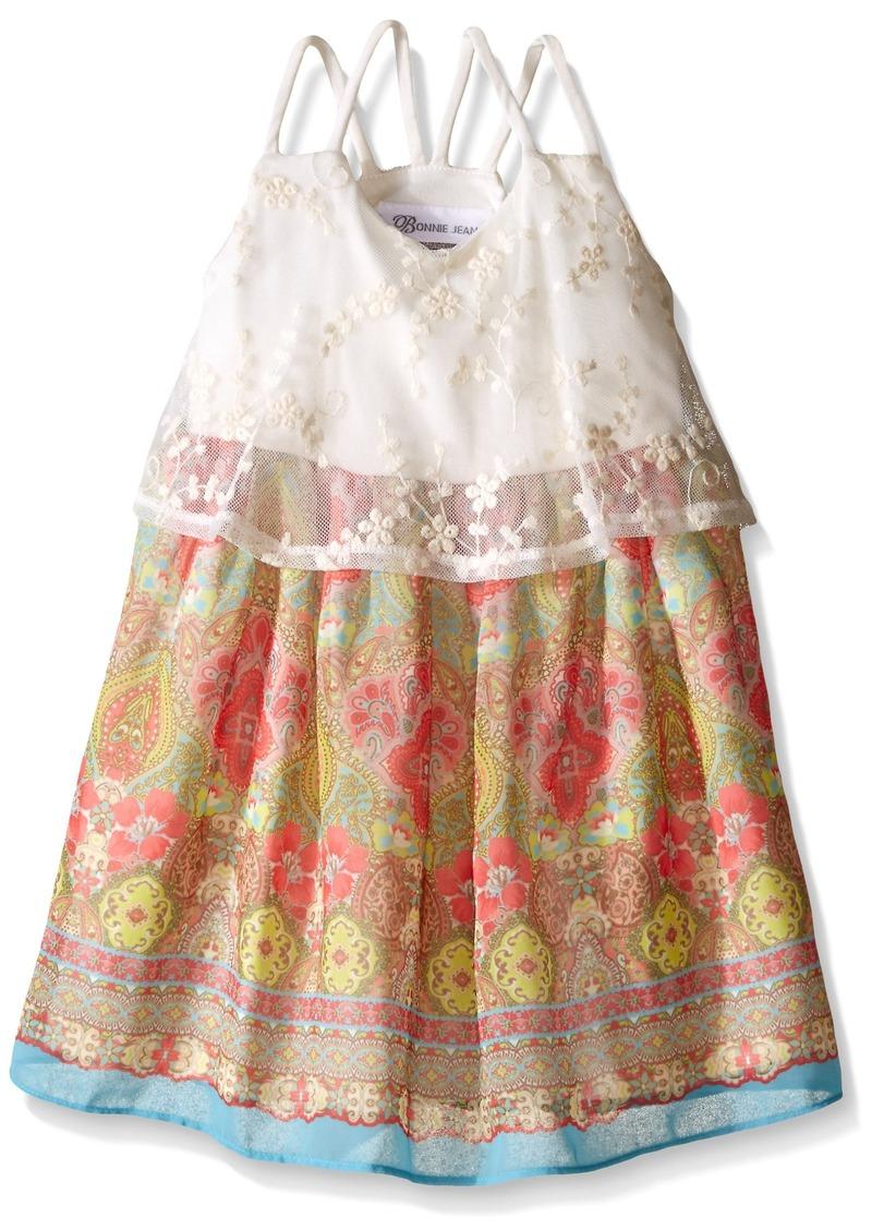 e992045a90d Bonnie Jean Bonnie Jean Toddler Girls' Novelty Popover Dress | Dresses