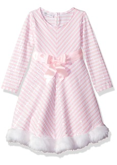 Bonnie Jean Little Girls' Holiday Dresses