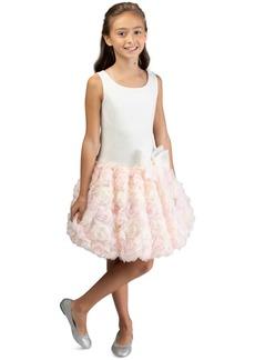 Bonnie Jean Toddler Girls Drop-Waist Bonaz Dress