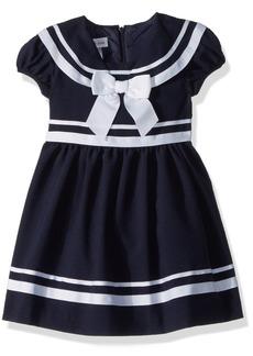 Bonnie Jean Toddler Girls' Nautical Dress