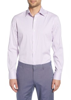 Bonobos Antonio Slim Fit Stretch Plaid Dress Shirt