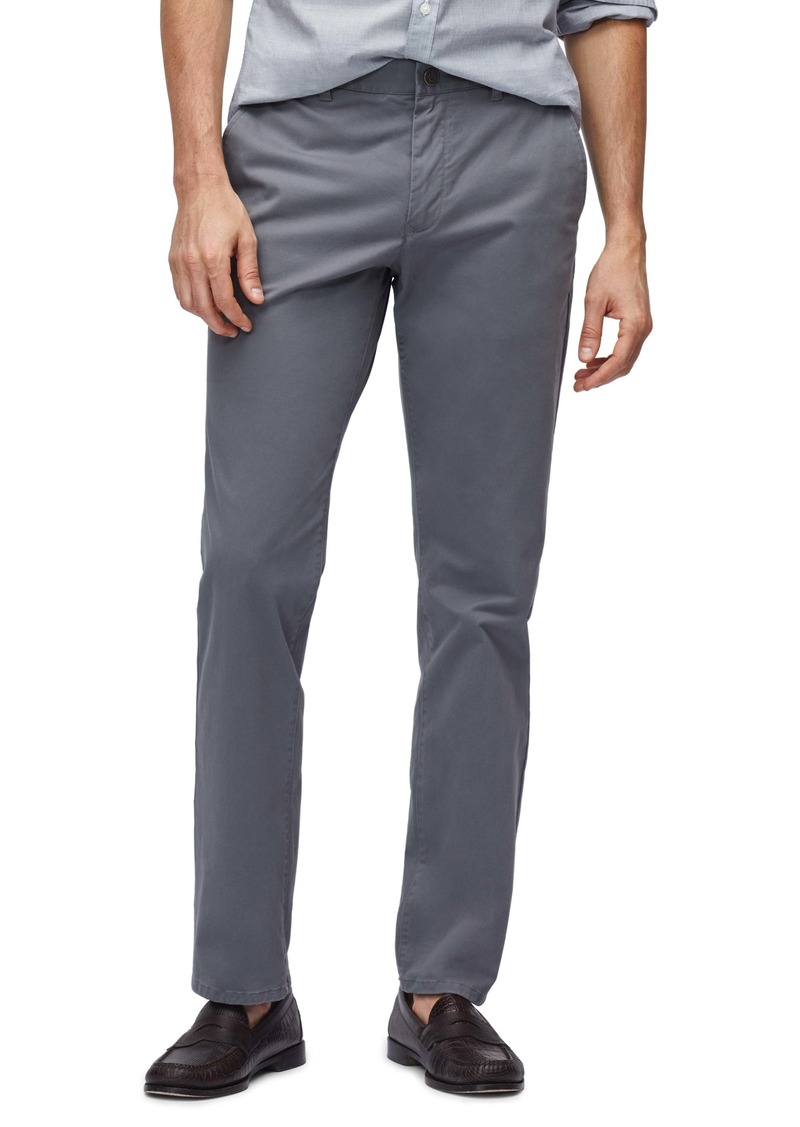 Bonobos Athletic Stretch Washed Chinos