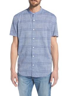 Bonobos Beach Slim Fit Stripe Sport Shirt (Limited Edition)